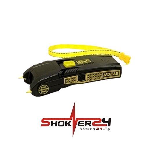 Электрошокер AVATAR (АВАТАР) (дешево): www.shoker24.ru/item/24-ehlektroshoker-avatar-oberon