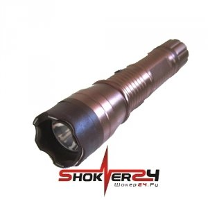 Электрошокер FLASHLIGHT MINI (POLICE BRONZE 2013)